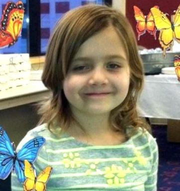 This is 7-year old London Bowater